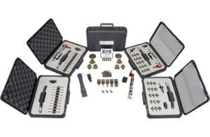 EnduroSharp Torlon Aerospace Maintenance Tools