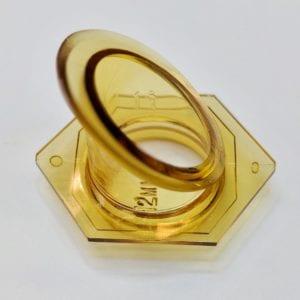 Ultem PEI Polyethermide thermoplastic component