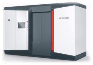 Performance Plastics CT Scan Services